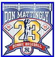 Don Mattingly Online - The Official Website!